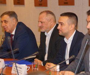 1 Млађен Цицовић, Славиша Рујевић, Душко Ћутило и Небојша Војновић